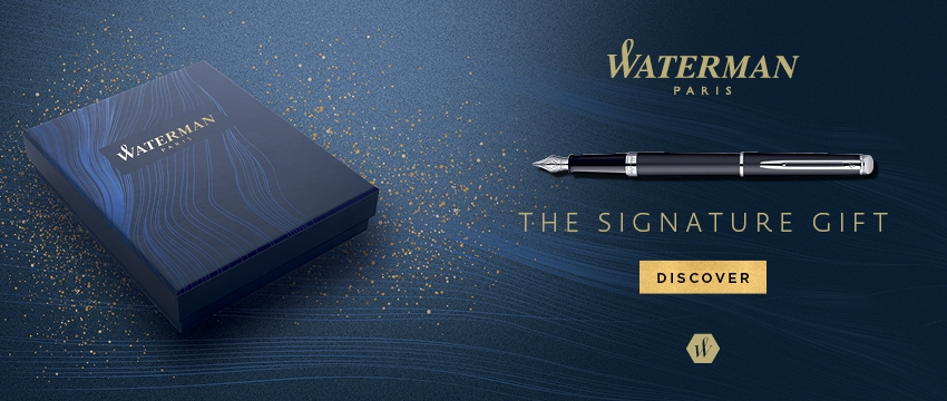 Waterman Gifting