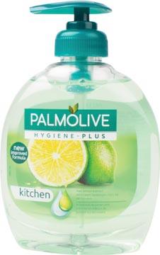 Palmolive savon pour les mains, citron, flacon de 300 ml