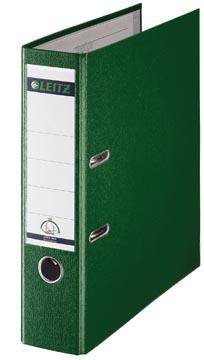 Leitz classeur à levier, vert, dos de 8 cm