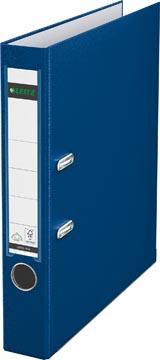 Leitz classeur à levier, bleu, dos de 5 cm