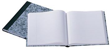 Atlanta by Jalema registre série Excellent ft 33 x 20,5 cm, 96 pages