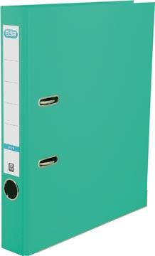 Elba ordner Smart Pro+, mint, rug van 5 cm