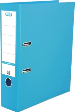 Elba ordner Smart Pro+, oceaanblauw, rug van 8 cm