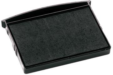 Colop tampon encreur de rechange noir, pour cachet 2600 et 2660