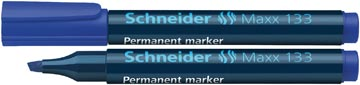 Schneider permanent marker Maxx 133 blauw