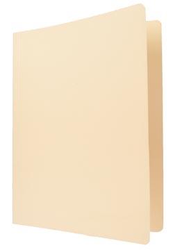 Class'ex dossiermap, ft 24 x 34,7 cm (voor ft folio), gems