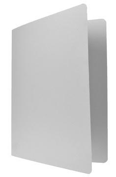 Chemise de classement gris, ft 24 x 34,7 cm (pour ft folio)