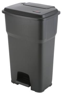 Vileda pedaalemmer Hera 85 l, zwart