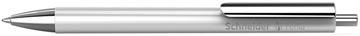 Schneider stylo bille Perlia XB, corps blanc