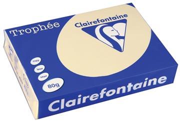 Clairefontaine Trophée Pastel A4, 80 g, 500 vel, gems