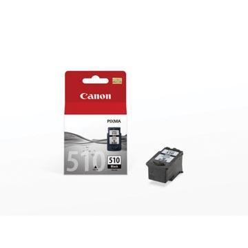 Canon inktcartridge PG-510, 220 pagina's, OEM 2970B009, met beveiligingsysteem, zwart