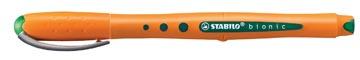 STABILO worker+ colourful roller, groen
