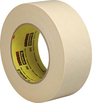 Scotch afdekplakband 202 ft 18 mm x 50 m