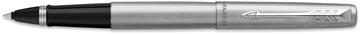 Parker Jotter rollerball Stainless Steel, medium, en boîte cadeau, argent