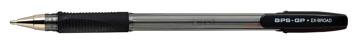 Pilot stylo bille BPS-GP largeur de trait: 0,41 mm, noir