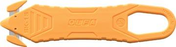 Olfa Wegwerpcutter SK-15, doos van 10 stuks