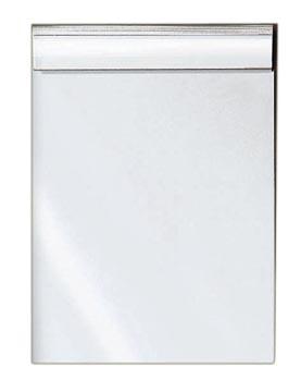 Maul Plaque à pince, pour ft A4) potrait, ft 22 x 32,2 cm, largeur de serrage: 21,8 cm
