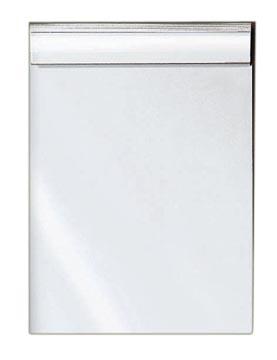 Maul klemplaat voor ft A5 staand, ft 15,8 x 24,2 cm, klembreedte: 15,6 cm