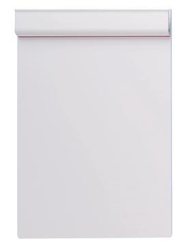 Maul klemplaat voor ft A3 staand, ft 30,7 x 45,3 cm, klembreedte: 30,5 cm