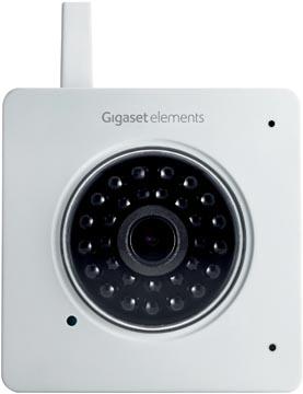 Gigaset caméra d'intérieur Wi-Fi