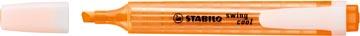 STABILO swing cool markeerstift, oranje