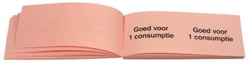 Consumptiebonnen