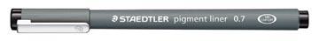 Staedtler fineliner Pigment Liner 0,7 mm