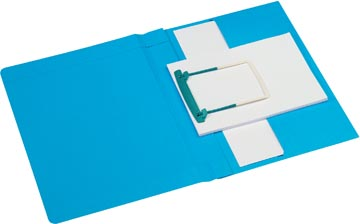 Jalema Secolor Clipexmap Plus blauw