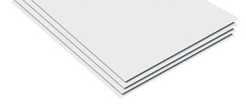 Tekenpapier 180 g/m², ft 27 x 36 cm