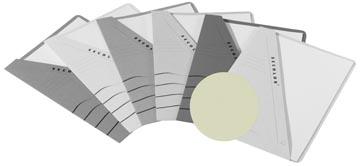 Jalema Pochette documents Secolor gris