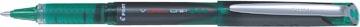 Pilot roller V-BALL Grip, pointe large 1,0 mm, vert