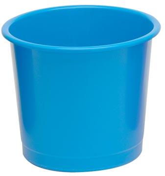 STAR papiermand blauw