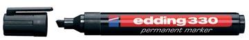 Edding marqueur permanent e-330 noir