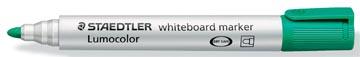 Staedtler marqueur pour tableaux blancs Lumocolor vert