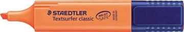Staedtler Markeerstift Textsurfer Classic oranje