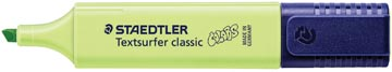 Staedtler Markeerstift Textsurfer Classic, limoengroen vintage