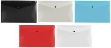 Beautone pochette documents, A4, en couleurs assorties