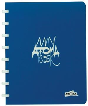Atoma cahier My Atoma Book Collection ft A4, quadrillé 5 mm