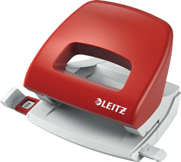 Leitz perforator 5038 rood