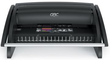 GBC manuele inbindmachine CombBind 110