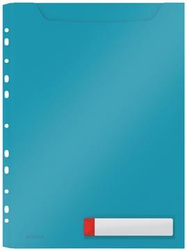 Leitz Cosy harmonica showtas, ft A4, blauw