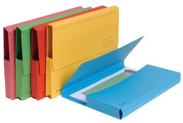 Exacompta pochette documents Forever, paquet de 5 pièces