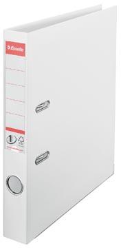 Esselte Ordner Power N° 1 Vivida ft A4, rug van 5 cm, wit