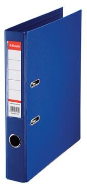 Esselte ordner Power N°1 blauw, rug van 5 cm