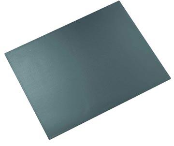 Läufer Synthos sous-main sans couverture, ft 52 x 65 cm, gris