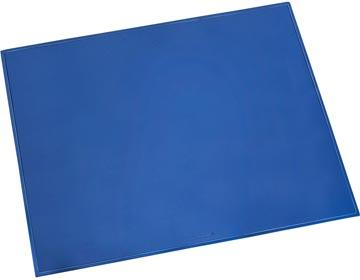 Läufer Synthos sous-main sans couverture, ft 52 x 65 cm, bleu
