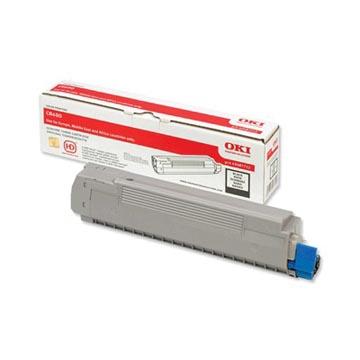Oki Toner Kit - 1500 pagina's - 44992401