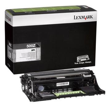 Lexmark Kit tambour return program 500Z - 60000 pages - 50F0Z00