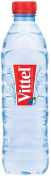 Vittel eau, bouteille de 50 cl, paquet de 24 pièces