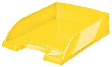 Leitz brievenbakje Plus 5226 WOW geel